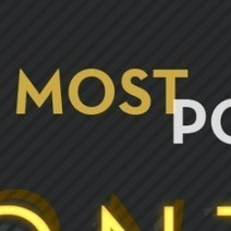 Most Popular Content Management Systems Of 2013 | Visual.ly | Ideas Matter | Scoop.it