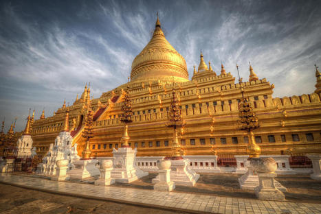 Myanmar: Perfect Place to Explore Natural Beauty | Travel | Scoop.it