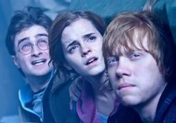 'Harry Potter' stars reunite to film new footage for ride at Harry Potter theme park | Harry Potter | Scoop.it