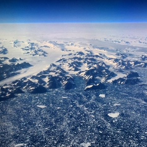 Climate: Arctic sea ice at record low in January | Farming, Forests, Water & Fishing (No Petroleum Added) | Scoop.it