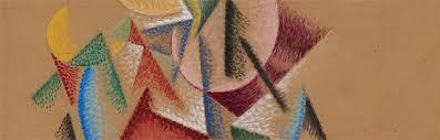 MoMA | Inventing Abstraction | The Aesthetic Ground | Scoop.it