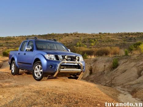 Nissan Navara, Những chiếc xe của tương lai | Tư vấn ô tô | Scoop.it