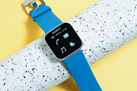 Sony's First-Mover Disadvantage in Smart Watches | Marketing in Trinidad and Tobago | Scoop.it