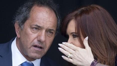 Argentina: Handover fears - FT.com   Wandering Salsero   Scoop.it