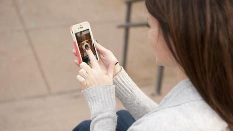 Rush to mobile driving big changes in news media - New York Business Journal   Mobile Publishing of News   Scoop.it