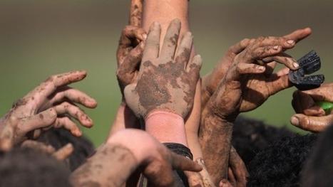 50 in schoolboy rugby brawl | Violence in sport | Scoop.it