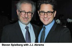 The New Spielberg: Can JJ Abrams Conquer Hollywood? | On Hollywood Film Industry | Scoop.it
