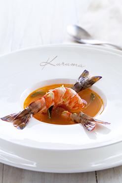 Crevette Kuruma de France par Aquaprawna, fournisseur de crevettes de luxe d'Orient et d'Occident | Le Cercle des Mousquetaires | Scoop.it