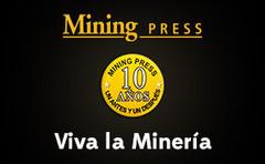 Mining Press Edición Chile, Diario Minero :: Minería Chilena :: El diario digital sobre temas mineros más completo :: www.miningpress.cl :: | Sobre Minerales | Scoop.it