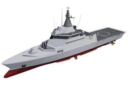 Une nouvelle corvette dans la famille Gowind   Veille Domaine Naval   Scoop.it