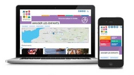Museozoom: une nouvelle façon intuitive de découvrir les musées wallons | Médias sociaux et tourisme | Scoop.it