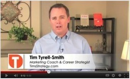 New Job Search And Career Help Videos With @aboutdotcom | Tim's Strategy® | Career Trends | Scoop.it