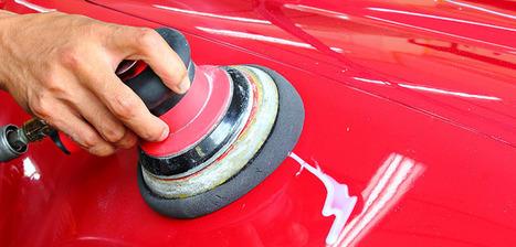 Car Polishing | Carservicing4less Ltd | Scoop.it
