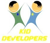 Kid Developers - Helping students and teachers learn how to develop apps. | I-Pads in education | Scoop.it