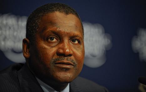 Africa's Richest Man Battles Rural Community Over Land | real estate management | Scoop.it