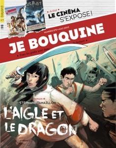 Je Bouquine n°375 - Mai 2015 | Revue de presse Pierre Flamens | Scoop.it