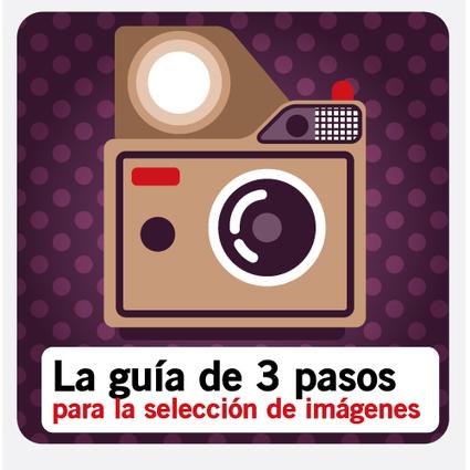 La guía de 3 pasos para la selección de imágenes para eLearning | Sobre Didáctica | Scoop.it