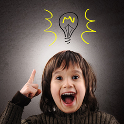 #Liderazgo: 6 razones por las que pensar como un niño le hará mejor líder | Empresa 3.0 | Scoop.it