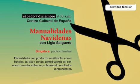 EL MIXTIFORI: Actividad familiar | Actividades del Centro Cultural de España en El Salvador | Scoop.it