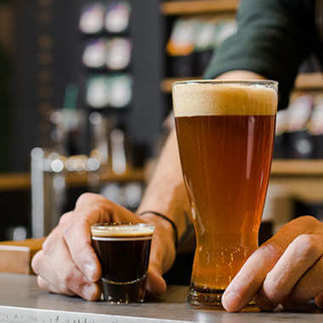 Starbucks Introduces a New Drink That Combines Coffee and Beer | Urban eating | Scoop.it