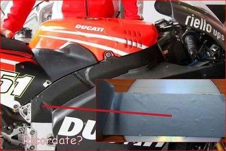 Ducati LAB3... | Giorgio Manziana | Ductalk Ducati News | Scoop.it