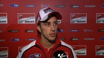 Fifth and sixth for Dovizioso and Crutchlow | Ductalk Ducati News | Scoop.it