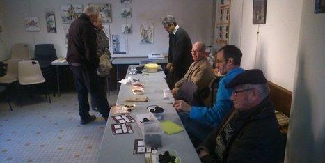 Record et prolongation pour le marché aux truffes de Saint-Geniès (24) | Agriculture en Dordogne | Scoop.it