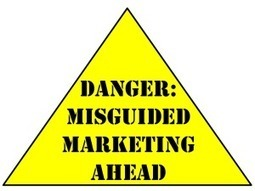 Dangerous Content Marketing: The fine line between disruptive & disturbing | For The Love Of Content | Scoop.it