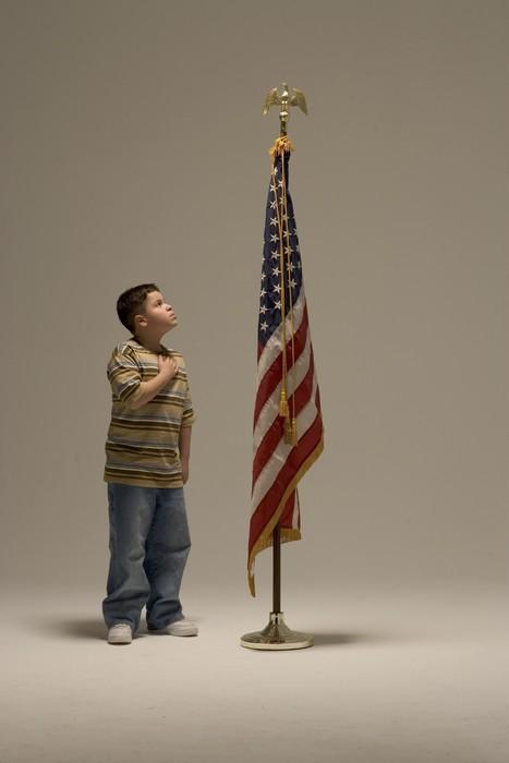 Atheists Sue School Over Pledge Of Allegiance Issue In Massachusetts | Atheism Today | Scoop.it
