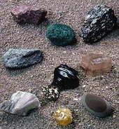 Minerales y rocas | ciencias sociales mari carmen | Scoop.it