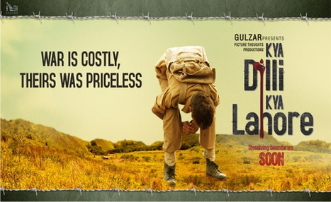 Kya Dilli Kya Lahore (2013) Movie First Look Posters | Entertainment and Special Days | Scoop.it