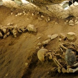 Neolithic death ritual includes earliest evidence for European beer | Mégalithismes | Scoop.it