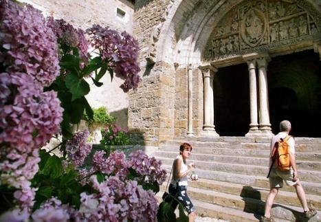 Carennac > Jeu de piste et visites ludiques pour les vacances | Autour de Carennac et Magnagues | Scoop.it