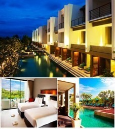 Enjoy Your Best Holiday at Hua Hin Beach in Thailand | Hotel in Asia | Scoop.it