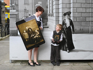 National Library of Ireland launching online genealogy resource in July | Librarysoul | Scoop.it