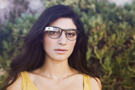 Google Announces Special Prescription Frames For Glass : Web, Mobile & Big Data Blog | Latest in Technology | Scoop.it