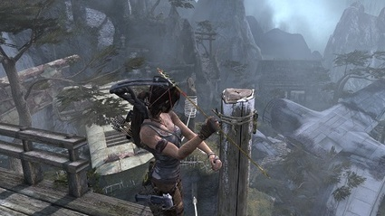 TOMB RAIDER 2013 ~ Download Games and Softwares | Download Free Pc Games | Scoop.it