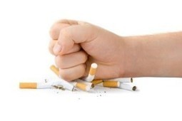 How to quit smoking step by step ways- Easy tips - HowBees | How Bees- How to do anything www.howbees.com | Scoop.it