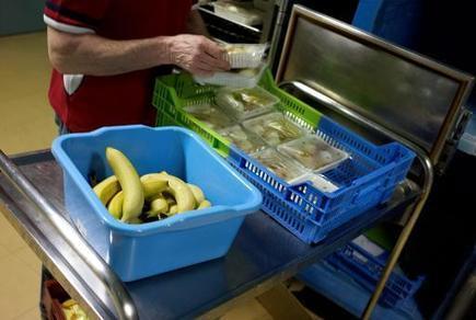 Mieux manger et moins gaspiller: en prison aussi | Prison: La réhabilitation par l'Education et la Culture | Scoop.it