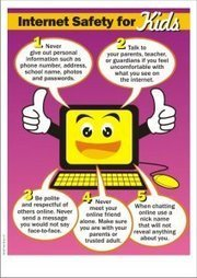 How to Teach Internet Safety in K-6 | Technology Tools for the classroom | Scoop.it