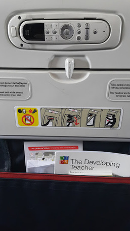 Reflections of a Teacher and Learner: Quotes, Paraphrases and Moments from #IATEFL | TeachingEnglish | Scoop.it