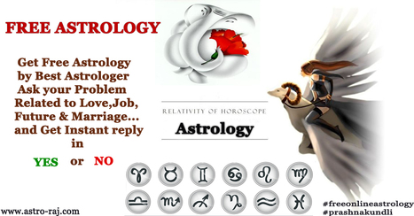 prashna kundli prediction and services | Love Marriage Specialist, Sex Problems, Career Astrology | Scoop.it