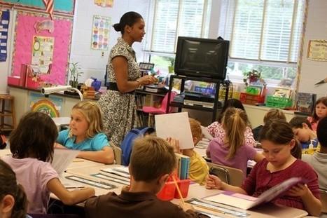 Teachers as Learners: 6 Great Professional Development Ideas | Edudemic | CPD for British International Schools (Teaching Staff) | Scoop.it
