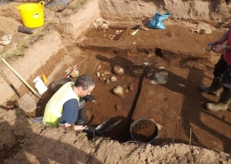 Bronze Age pottery found on Isle of Lewis - Scotsman (blog) | Bronze Age | Scoop.it