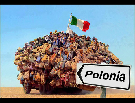 Why are Europeans moving to Poland? - West | West - immigration | Scoop.it