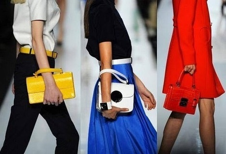 OnZineArticles.com: The Bag Trends of 2013 | Fashion and Style | Scoop.it