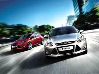 Ford Focus la voiture la plus vendue dans le monde en 2012 - Business News   Marketing et Automobile   Scoop.it