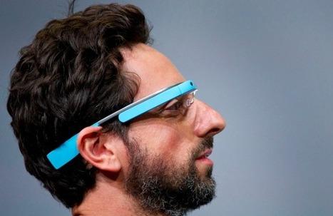 Les Google Glass pourraient faire gagner 1 milliard de dollars par an aux entreprises | Business | Scoop.it