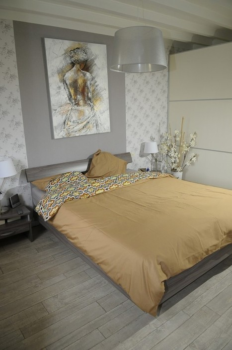 WaxinDeco Parures de lit en wax | WaxinDeco - Linge de maison en ... | WaxinDeco | Scoop.it