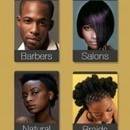 New App Lets You Search For Local Black Hair Salons | Lebanese Hair Salons | Scoop.it